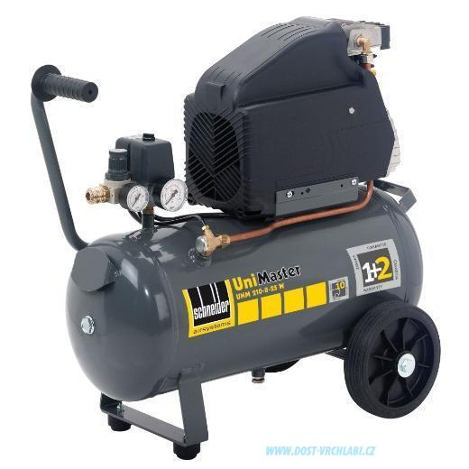 Kompresor UniMaster 210-8-25W
