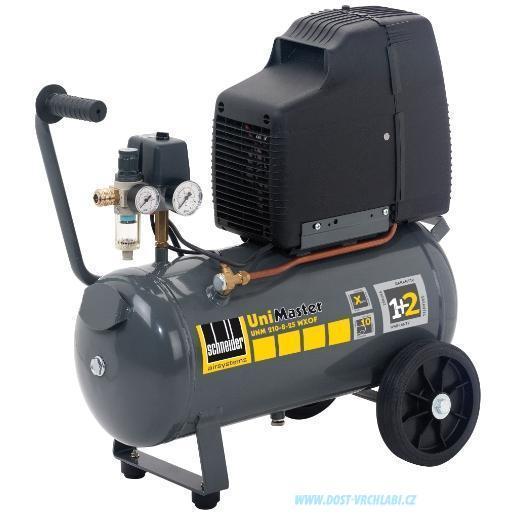 Kompresor UniMaster 210-8-25WX