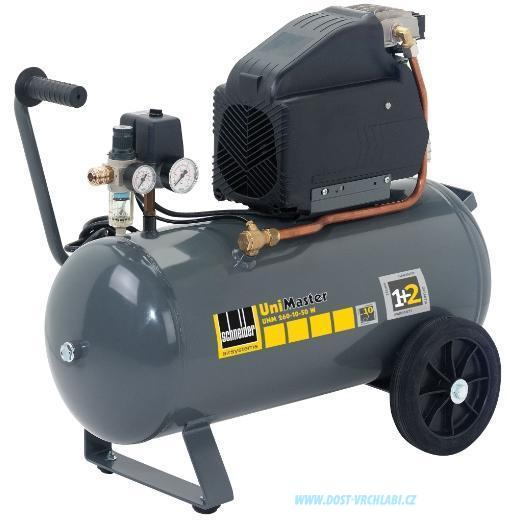 Kompresor UniMaster 260-10-50-W