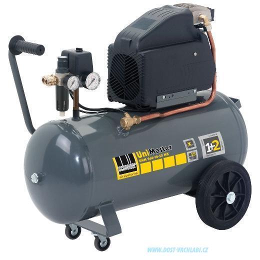 Kompresor UniMaster 260-10-50WX