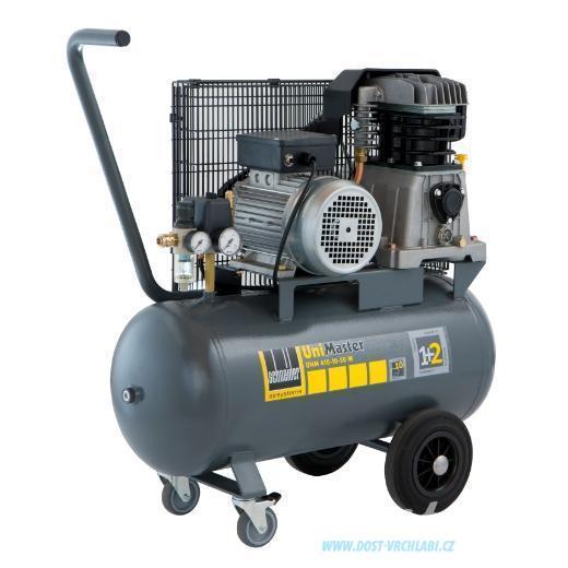 Kompresor UniMaster 410-10-50W