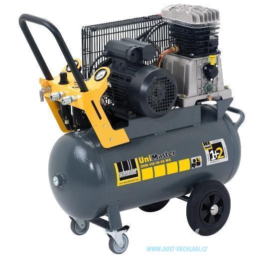 Kompresor UniMaster 410-10-50WX