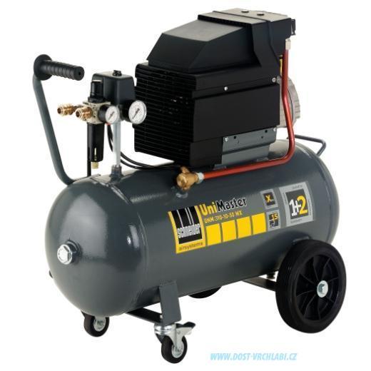 Kompresor UNM 310-10-50 WX