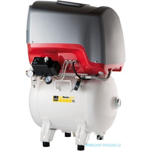 Kompresor UNM 240-8-40 WXS Clean